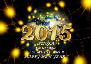 STIORA 2015